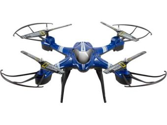 National Geographic Quadcopter